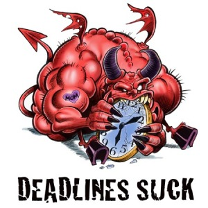 deadline-demon