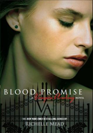 Te gustan los vampiros Blood-promise