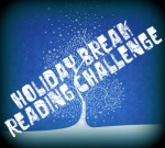 Holiday Break Reading Challenge